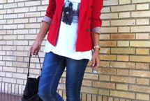 Outfits con estilo