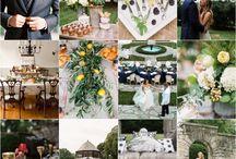 The Kincaid House / Wedding photos at The Kincaid House in Clinton, Tennessee. A Knoxville wedding venue.