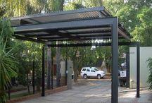 carport/canopy
