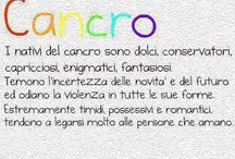 Segni zodiacali♥