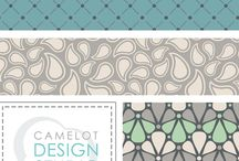 W I N T E R | 2 0 1 5 / Camelot Fabrics' Winter 2015 Collections! See new arrivals here: http://camelotfabrics.com/new-products/