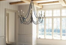 MILLWORK / by Tracey Mahr