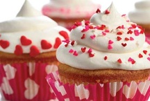 Baking With Love / Baking with Love and other delectable goodies / by Callie Carver
