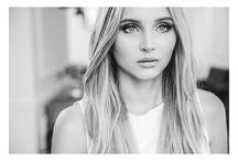 Portraits | Portrety by Magdalena Sobieska