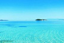 ksamil Albania / Introduce beautiful islands of ksamil