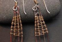 Rautalankapunontaa- Wire