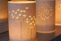 paper light