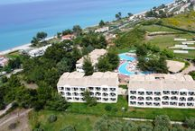 Hotel LESSE / Our small paradise in Hanioti!