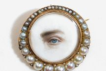 Eye Tokens / For art homeowrk