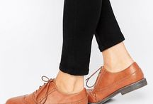 Fringues&chaussures