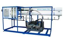 Industrial Desalination