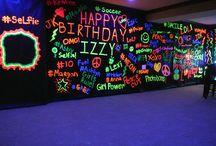 Crazy parties