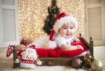 Especial de Natal Elen Gorski / acompanhamento mês a mês.