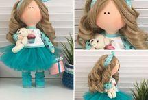 Куколки #