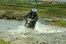 Northern Vietnam Motorbike Tours | Vietnam Motorbike Tours / North Vietnam Motorbike Tours - the best way to discover all the hidden corner of Mai Chau - Sapa - Ha Giang. Northern Vietnam always the great choice to have motorbike tours in Vietnam.