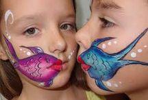 Fish Faces