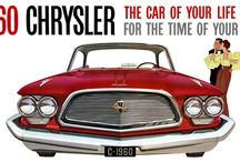 Old Ads - Chrysler
