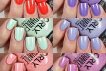 Orly Collections