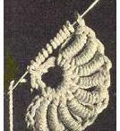 Knitting,crocheting, etc / by JoAnn Baumann