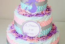 mmmmm, cakes