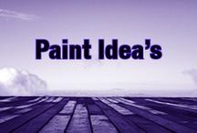 Cardwell's Paint Ideas / Cardwell Home Center Provides Paint for Every Room In Your Home & Out!