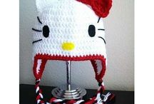 Crochet items / This is all about crochet. / by Samantha Gonzales