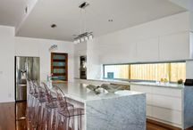 Kitchen Inspiration / Kitchens, Butlers Pantry, Kitchen benches, Tapware and Storage