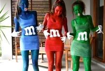 costumes <3