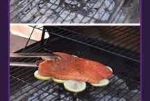 zdrowy grill