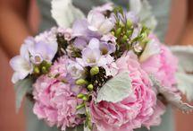 Wedding & Flower