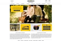 World of Web / Inspired Online Design
