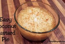 Gluten Free Living / Recipes, articles, and tips for living a successful gluten free life.  Please do NOT invite anyone to this board. If you would like an invitation please email lindawiseman61@gmail.com. Spam will not be tolerated. All spammers will be blocked and deleted. Please report all spam to me.  / by Anna  Martin