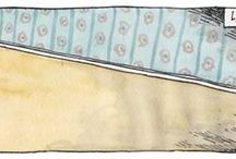 Liniers / by Andrea Cardona Jiménez