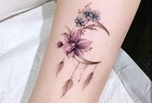 Tattoo||Ink