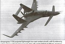 Samoloty - prototypy, pomysły