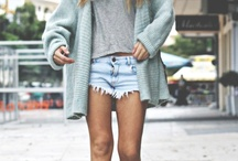 In love with Fashion ♥ Beach Style