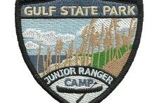 Seining with Gulf State Park Junior Ranger Program / by Gulf State Park