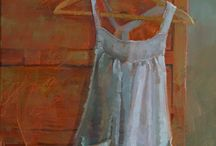 Paintings of Interiors / by Diane Eugster