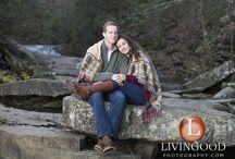 Chattanooga Engagement Photograhy