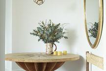 LA house furniture