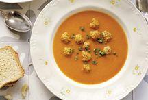 Koken soep