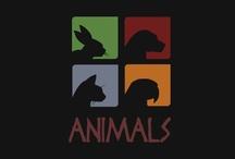 ➤ ANIMALS