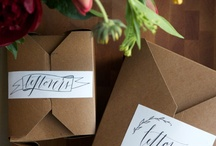 {holiday entertaining} / by Two Penny Blue