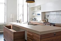 Kitchen / Cocinas ideales