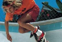 Skateboard Culture