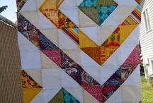 Quilt: Asymmetrical / by Liz Geisert Kirk