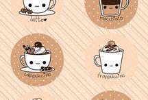 CAFÈ TIME♡