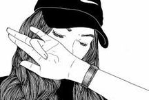 Tumblr (need to draw)