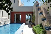 Relax Poolside / Pools of Loreto Bay