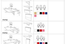 Tavoli e Ribalte